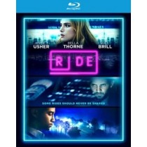 RIDE             (BLU-RAY WS 2.35:1 DOLBY DIGITAL 5.1)