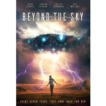 BEYOND THE SKY  (DVD WS DOLBY DIGITAL 5.1)