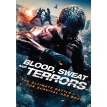 BLOOD SWEAT AND TERRORS (DVD WS DOLBY DIGITAL 5.1)