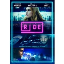 RIDE            (DVD WS 2.35:1 DOLBY DIGITAL 5.1)