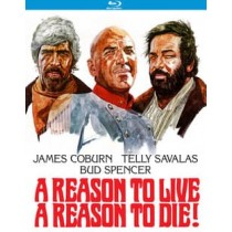 A Reason to Live- A Reason to Die!