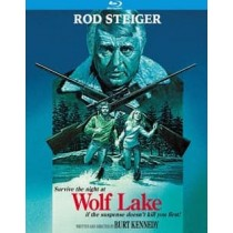 WOLF LAKE (BLU-RAY 1980 WS 1.78)