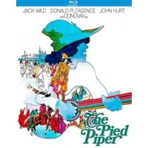 PIED PIPER (BLU-RAY 1972 WS 1.66)