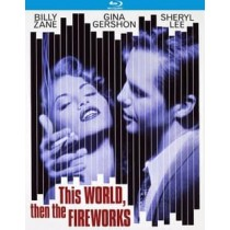 THIS WORLD THEN THE FIREWORKS (BLU-RAY/1997/WS 1.85)