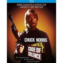 CODE OF SILENCE (BLU-RAY/1985/SPECIAL EDITION/WS 1.85)