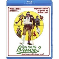 THEY CALL ME BRUCE (BLU-RAY/1982/WS 1.78)
