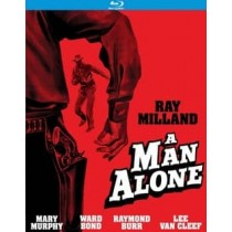 MAN ALONE (BLU-RAY 1955 WS 1.66 ENG-SUB)