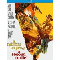 MINUTE TO PRAY A SECOND TO DIE (BLU-RAY 1968 WS 1.78 ENG-SUB)