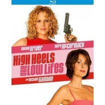 HIGH HEELS & LOW LIFES (BLU-RAY 2001 WS 1.85 SPECIAL EDITION)