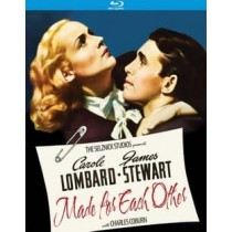 MADE FOR EACH OTHER (BLU-RAY 1939 B&W FF 1.33)