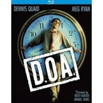 D.O.A. (BLU-RAY 1988 WS 1.85 SPECIAL EDITION)