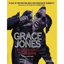 GRACE JONES-BLOODLIGHT & BAMI (BLU-RAY WS 1.85 2017 ENG-FREN ENG-FREN-SUB)