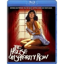 HOUSE ON SORORITY ROW (BLU-RAY 1983 WS 1.78 SPECIAL EDITION)