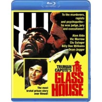 GLASS HOUSE-TV MOVIE (BLU-RAY 1972 FF 1.33 ENG-SUB) NOTE: UPC ITEM # DIFF