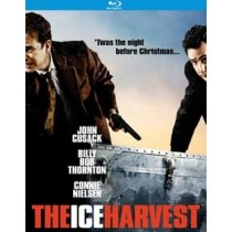 ICE HARVEST (BLU-RAY 2005 WS 1.85 ENG-SUB)