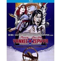 RACE FOR THE YANKEE ZEPHYR (BLU-RAY 1981 WS 2.35)