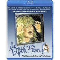 FIFTH FLOOR (BLU-RAY 1978 WS 1.78 ENG-SUB)