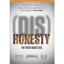 (DIS)HONESTY-TRUTH ABOUT LIES (DVD 2015 WS 1.78)