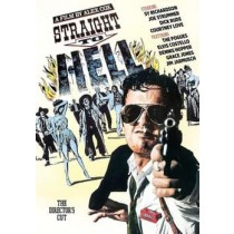 STRAIGHT TO HELL-DIRECTOR CUT (DVD 1986 WS 2.35)