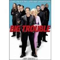 BIG TROUBLE (DVD 2002 WS 1.85 ENG-SUB)