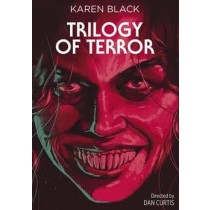 TRILOGY OF TERROR (DVD 1975 SPECIAL EDITION FF 1.33)