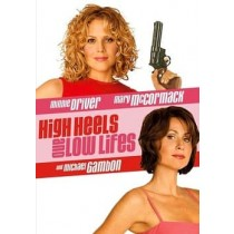 HIGH HEELS & LOW LIFES (DVD 2001 WS 1.85 SPECIAL EDITION)