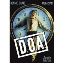 D.O.A. (DVD 1988 WS 1.85 SPECIAL EDITION)