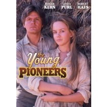 YOUNG PIONEERS (DVD 1976 TV MOVIE FF 1.33)