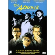SOURCE (DVD 1996 WS 1.78) THE STORY OF THE BEATS AND THE BEAT GENERATION