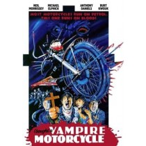 I BOUGHT A VAMPIRE MOTORCYCLE (DVD 1990 WS 1.85 SPECIAL EDITION)