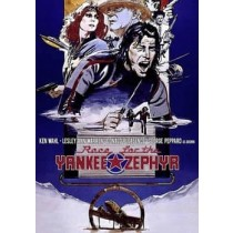 RACE FOR THE YANKEE ZEPHYR (DVD 1981 WS 2.35)
