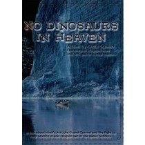 NO DINOSAURS IN HEAVEN (DVD 2010 WS 1.78)
