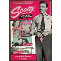 SCOTTY & THE SECRET HISTORY OF HOLLYWOOD (DVD 2017 WS 1.78)