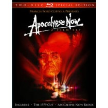 APOCALYPSE NOW (BLU RAY) (2-FILM SET WS ENG-NLA