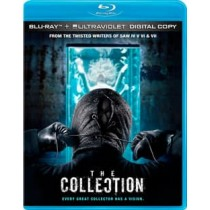 COLLECTION (BLU RAY W DIGITAL COPY) (WS ENG ENG SUB SPAN SUB 5.1DTS)