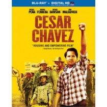 CESAR CHAVEZ (BLU RAY W DIGITAL ULTRAVIOLET) (WS ENG ENG SUB SPA SUB 5.1HTS