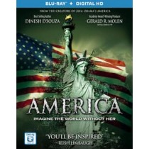 AMERICA-IMAGINE THE WORLD WITHOUT HER (BLU RAY W/DIG HD)(WS/ENG/ENG SUB/SP/