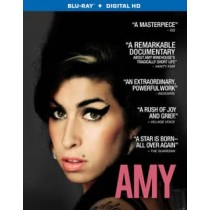 AMY (BLU RAY W/DIGITAL HD) (WS/ENG/ENG SUB/SPAN SUB/5.1 DTS HD)