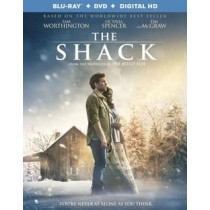 SHACK (BLU RAY/DVD COMBO W/UV) (2DISC/WS/ENG/ENG SUB/SP/SP SUB/ENG SDH/5.1