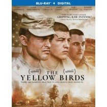 YELLOW BIRDS (BLU RAY W DIGITAL) (ENG W SPAN-SUB)