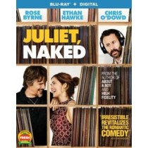 JULIET NAKED (BR W-DIGITAL) (ENG W SPAN-SUB)