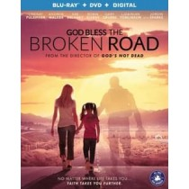 GOD BLESS THE BROKEN ROAD (BR DVD W-DIGITAL)