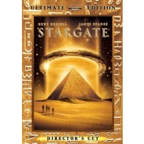 STARGATE (DVD) (ULTIMATE EDITION)