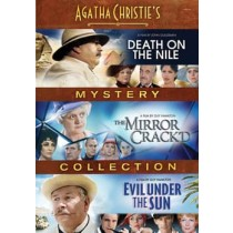 AGATHA CHRISTIE MYSTERIES COLLECTION (DVD) (WS 3DISCS)
