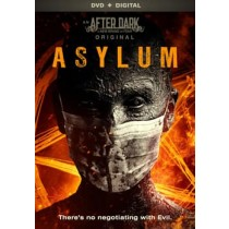 AFTER DARK ORIGINALS-ASYLUM (DVD W DIGITAL) (WS ENG SPAN SUB 5.1 DOL DIG)