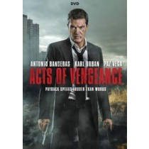 ACTS OF VENGEANCE (DVD) (WS/ENG/SPAN SUB/ENG SDH/5.1 DOL DIG)