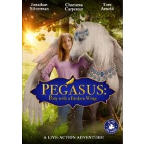 PEGASUS:PONY WITH A BROKEN WING (DVD) (ENG W SPAN-SUB)