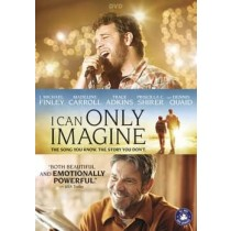 I CAN ONLY IMAGINE (DVD SPAN SUB)