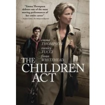 CHILDREN ACT (DVD) (ENG W SPAN-SUB)
