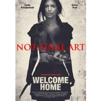 WELCOME HOME (DVD) NLA